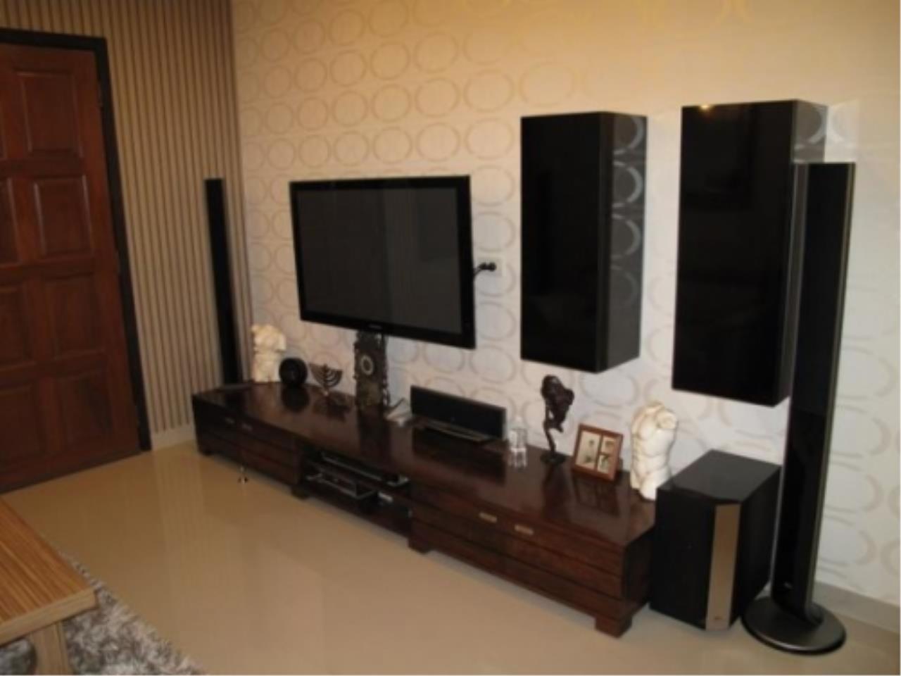 Piri Property Agency's one bedroom  For Rent Regent On The Park I 2
