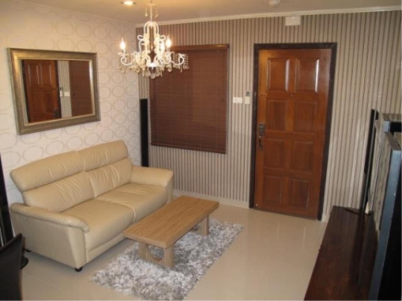 Piri Property Agency's one bedroom  For Rent Regent On The Park I 4
