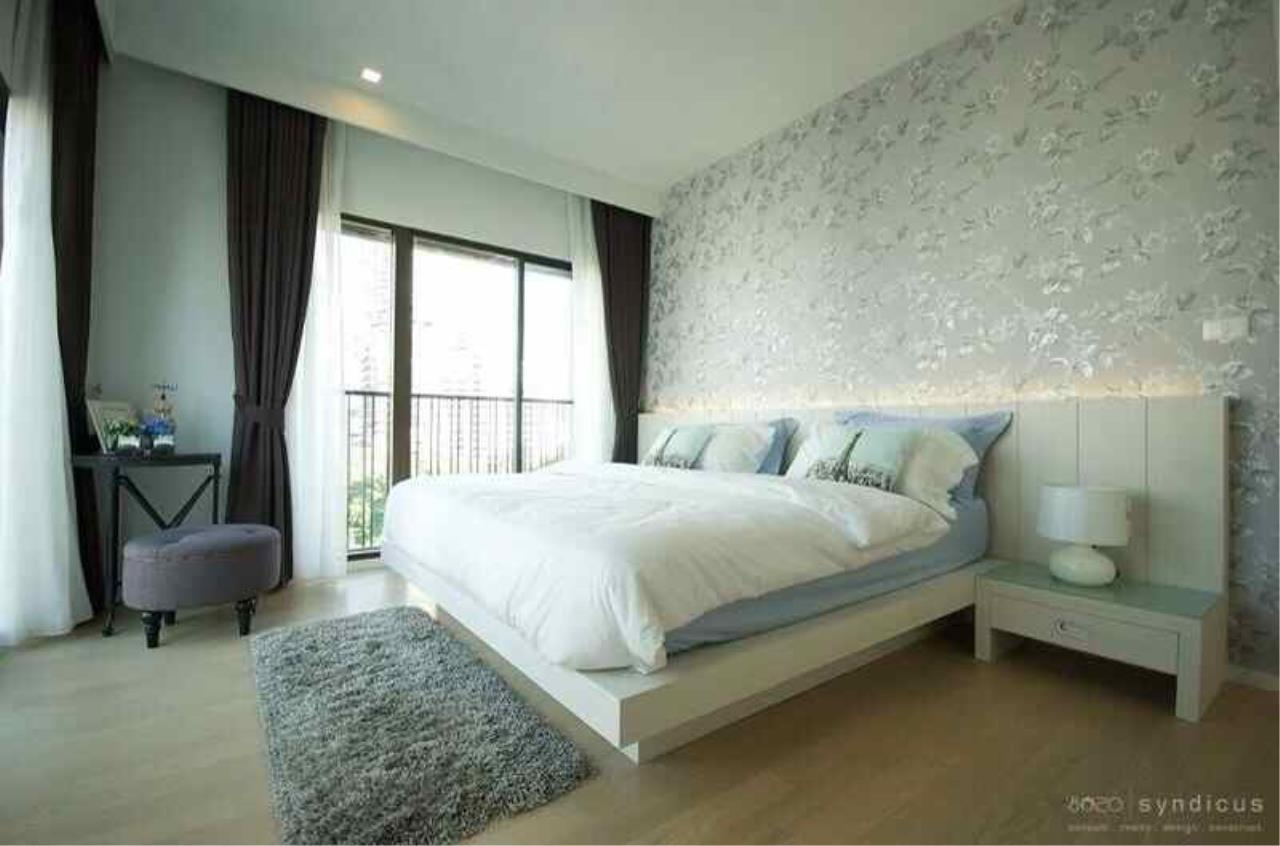 Piri Property Agency's one bedroom  For Rent Noble Refine 7