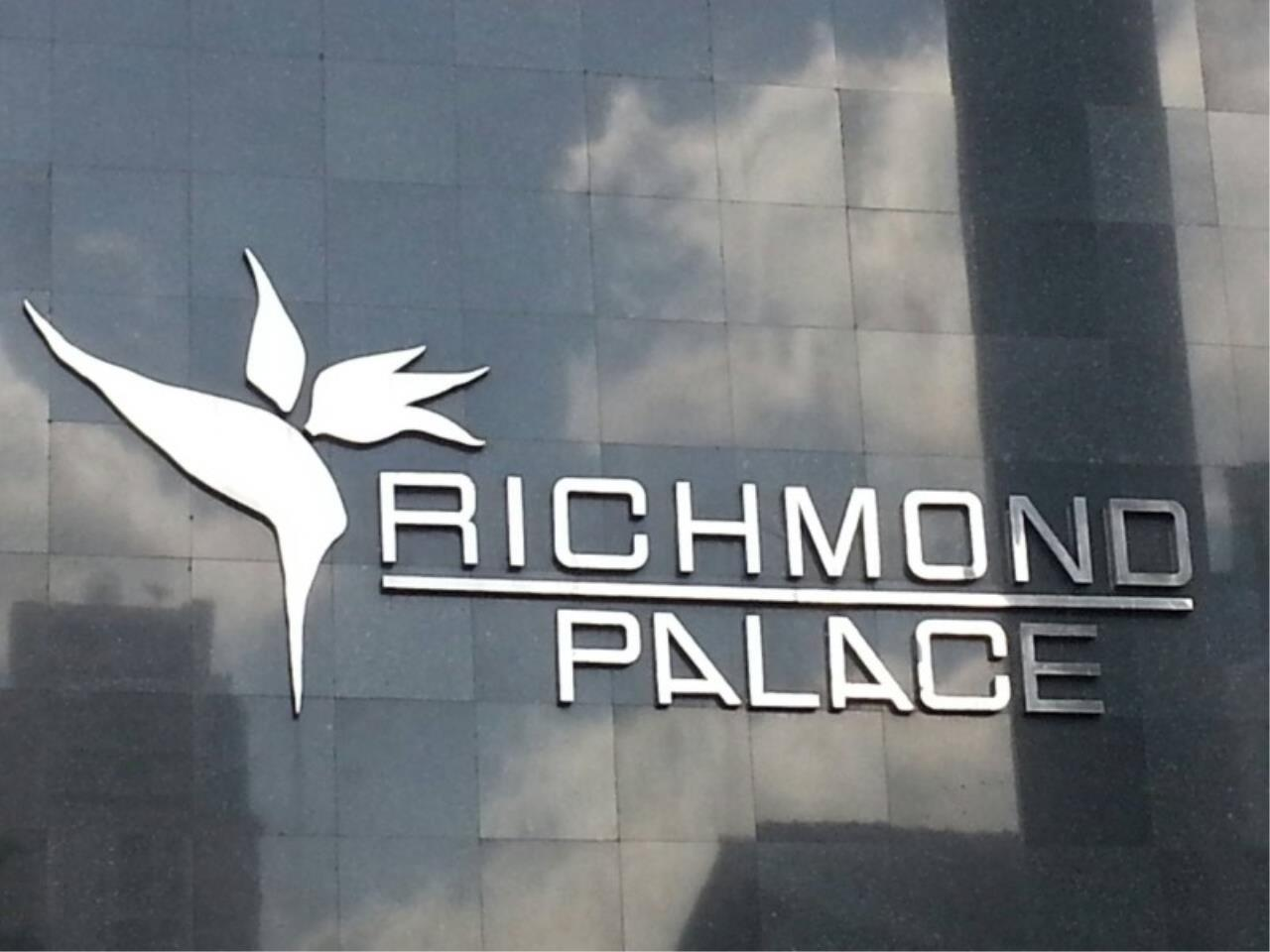 Piri Property Agency's 3 bedrooms  For Rent Richmond Palace 9