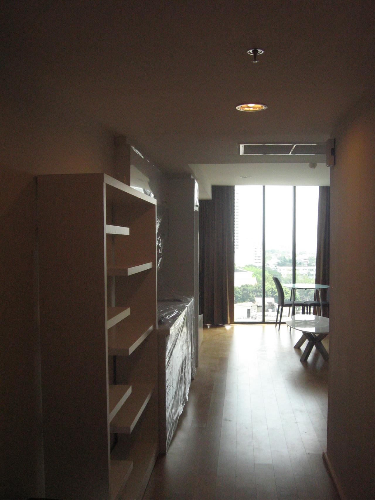 Piri Property Agency's one bedroom  For Rent Alcove thonglor 10 1