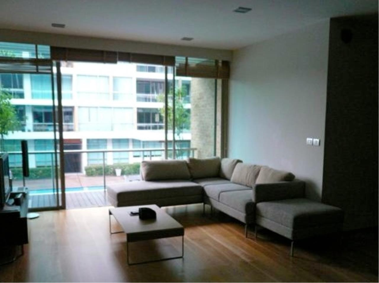 Piri Property Agency's 2 bedrooms  For Rent Ficus Lane 5