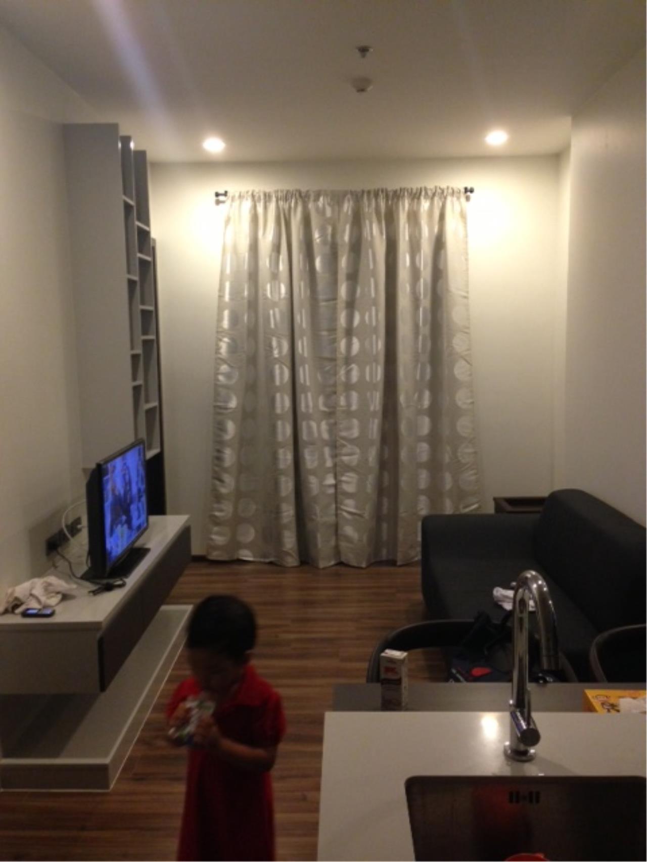Piri Property Agency's one bedroom  For Sale Wyne @ Sukhumvit 1