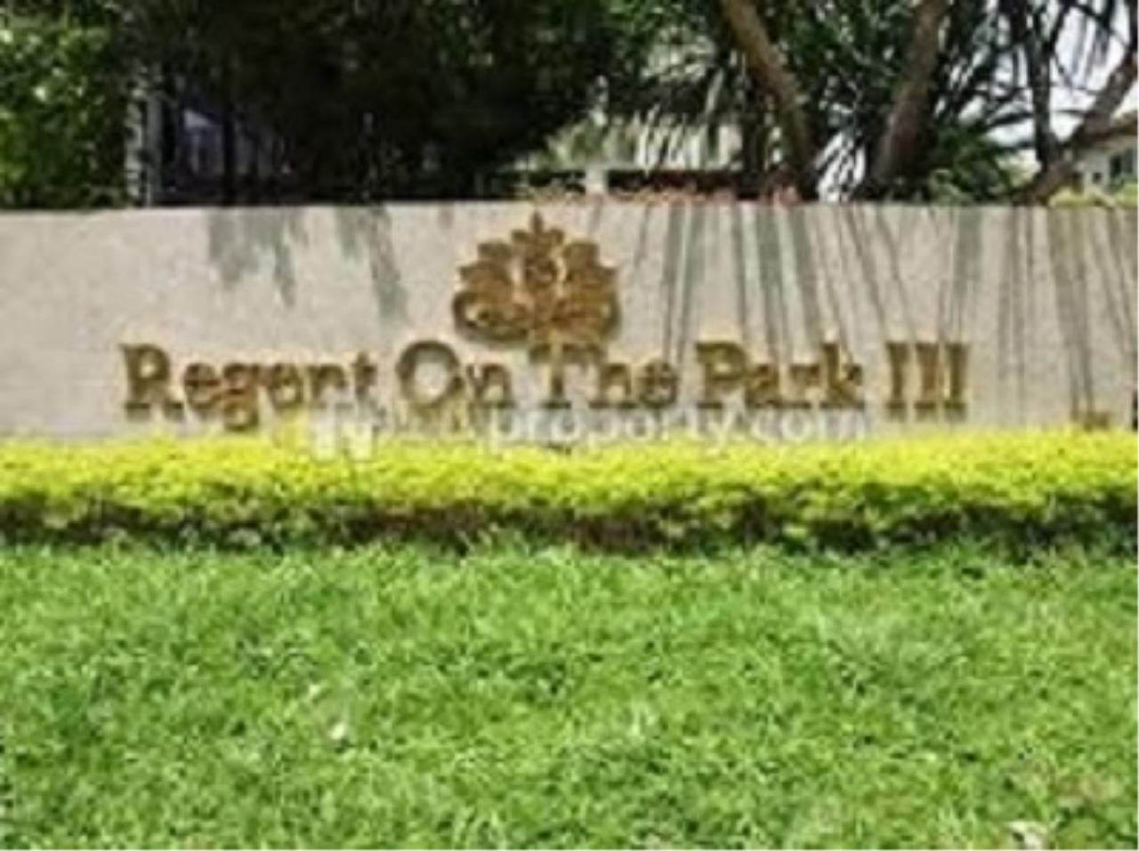Piri Property Agency's 3 bedrooms  For Rent Regent On The Park III 1