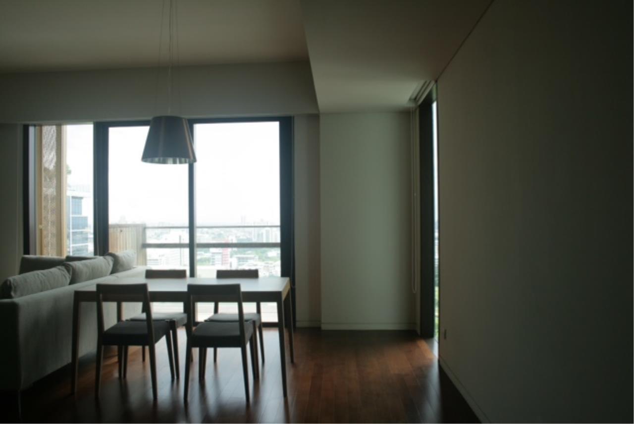Piri Property Agency's one bedroom  For Rent Hansar Residence 1