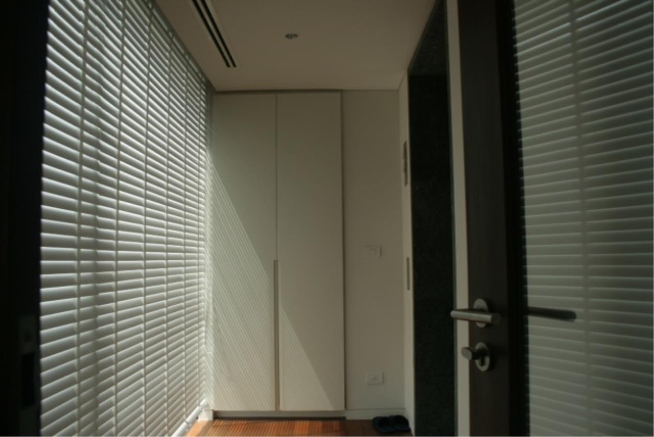 Piri Property Agency's one bedroom  For Rent Hansar Residence 2