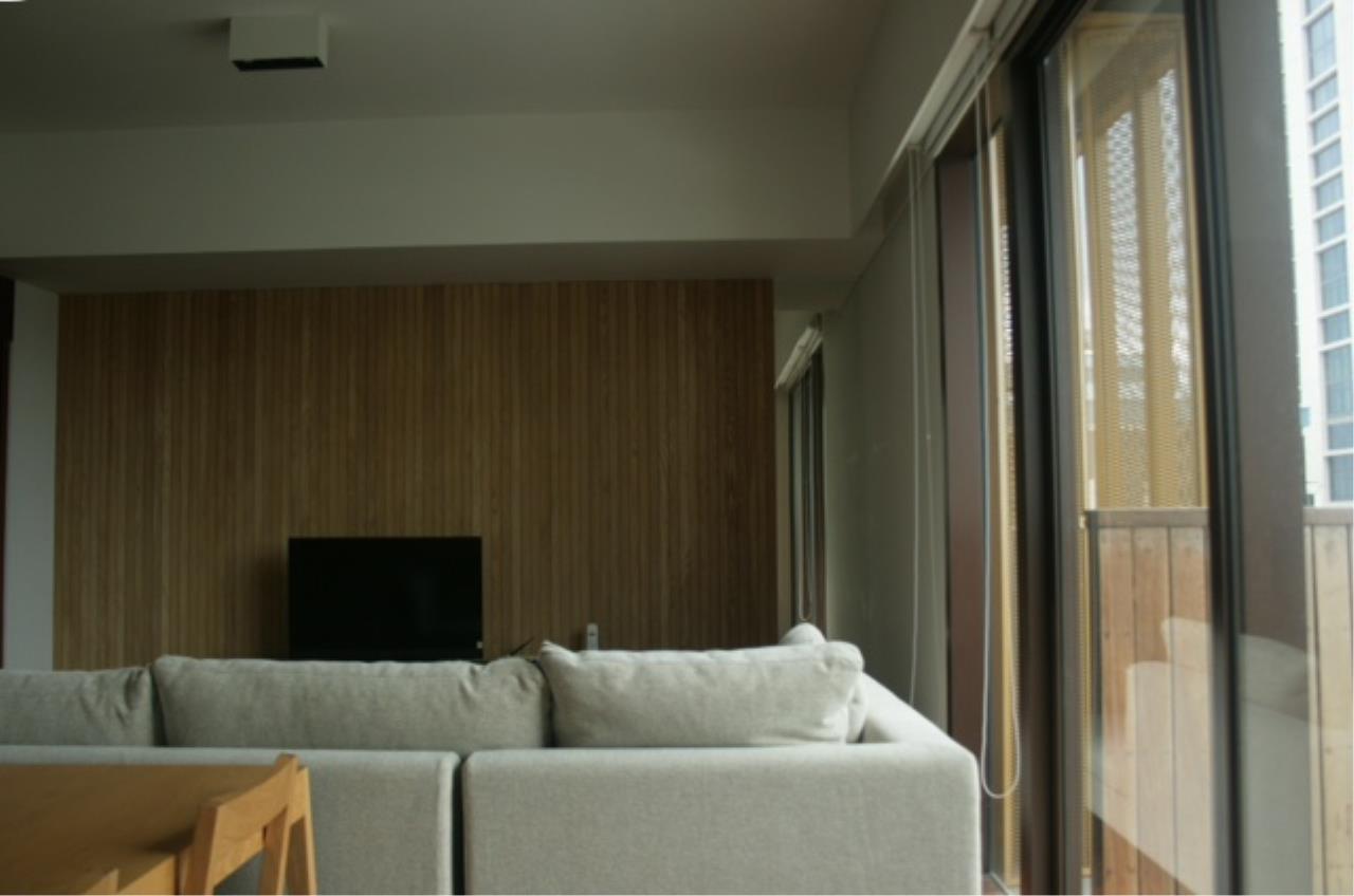 Piri Property Agency's one bedroom  For Rent Hansar Residence 3