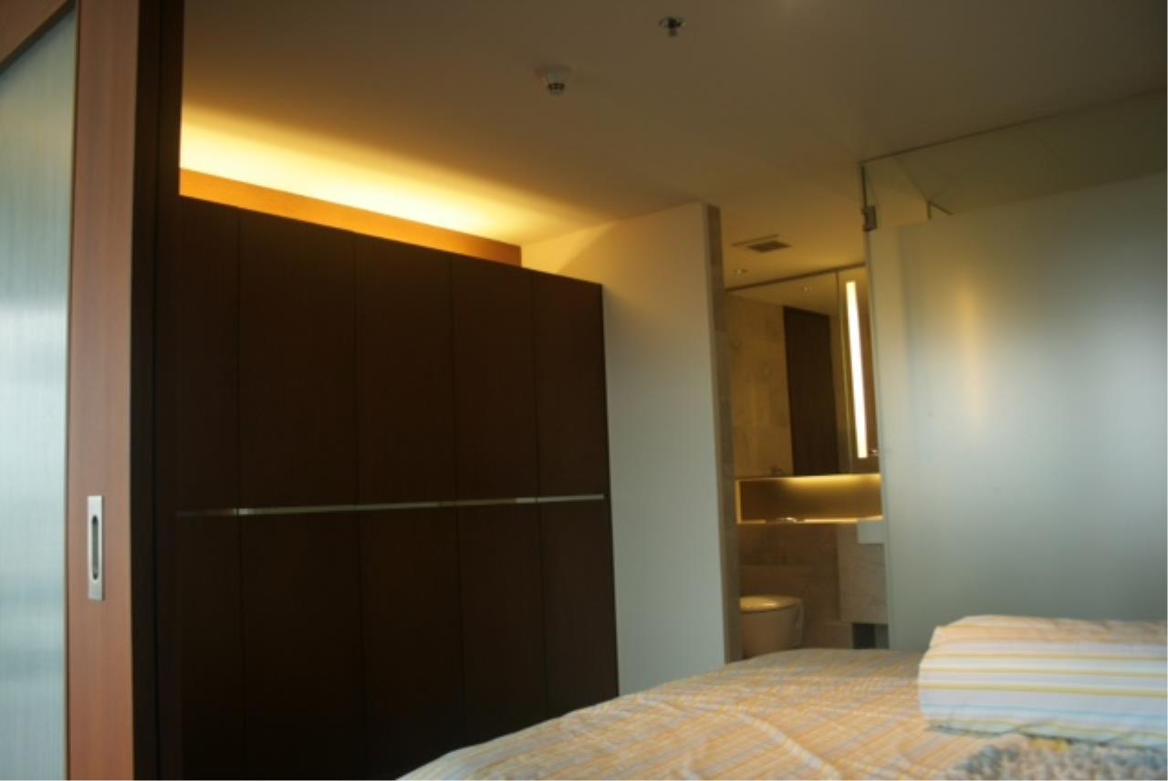 Piri Property Agency's one bedroom  For Rent Hansar Residence 6