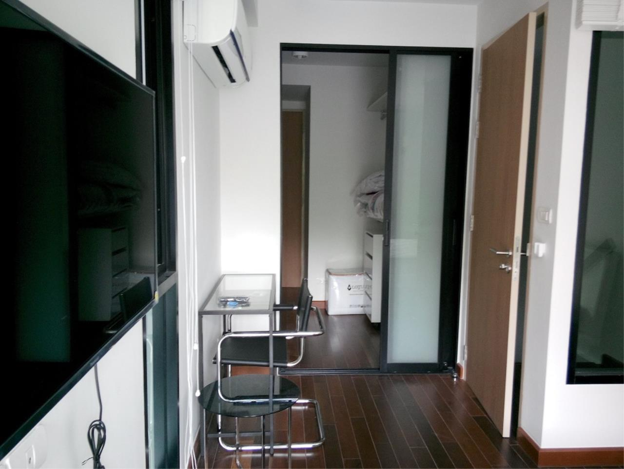 Piri Property Agency's 2 bedrooms  For Sale Le Cote Thonglor 8