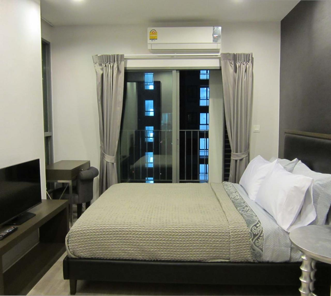 Piri Property Agency's 2 bedrooms  For Rent Ideo Mobi Onnut 4