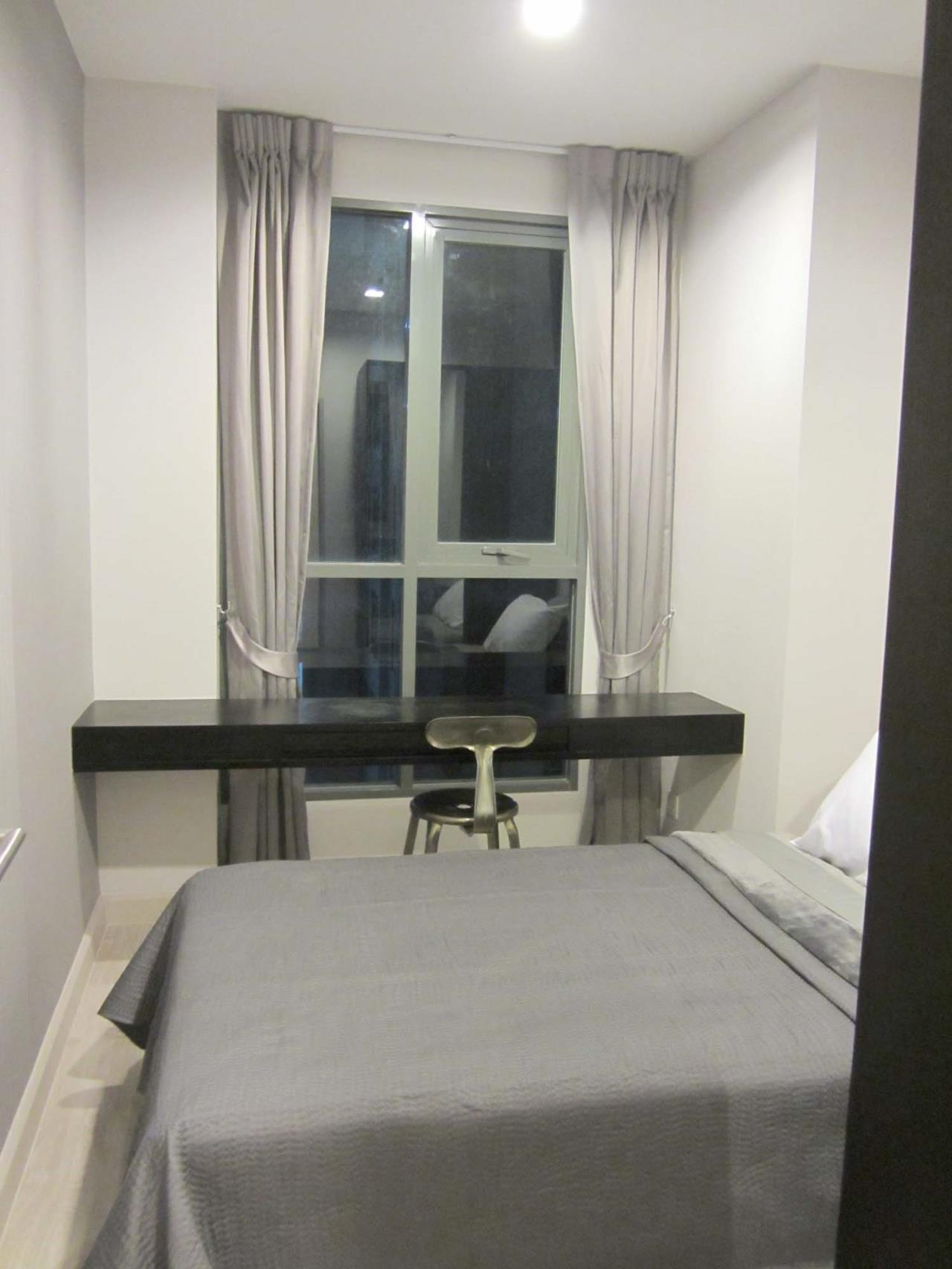 Piri Property Agency's 2 bedrooms  For Rent Ideo Mobi Onnut 5