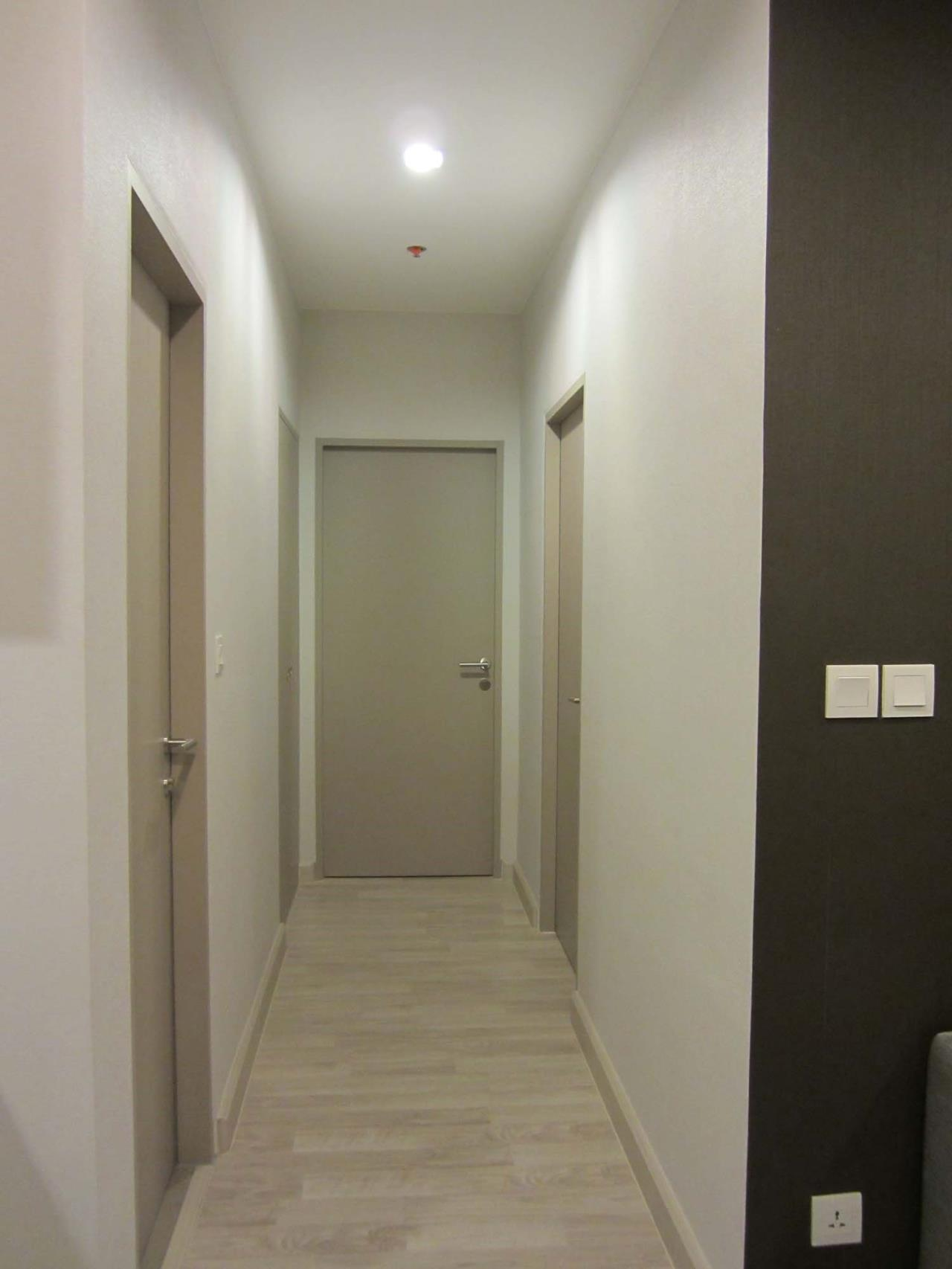 Piri Property Agency's 2 bedrooms  For Rent Ideo Mobi Onnut 6