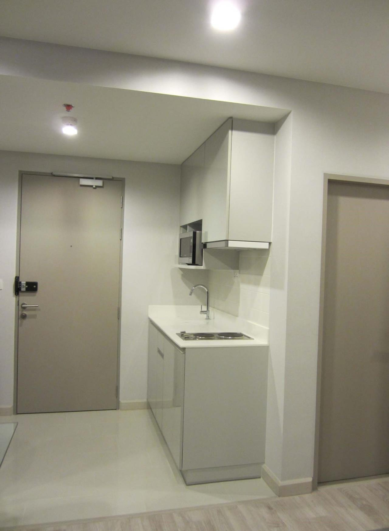 Piri Property Agency's 2 bedrooms  For Rent Ideo Mobi Onnut 7