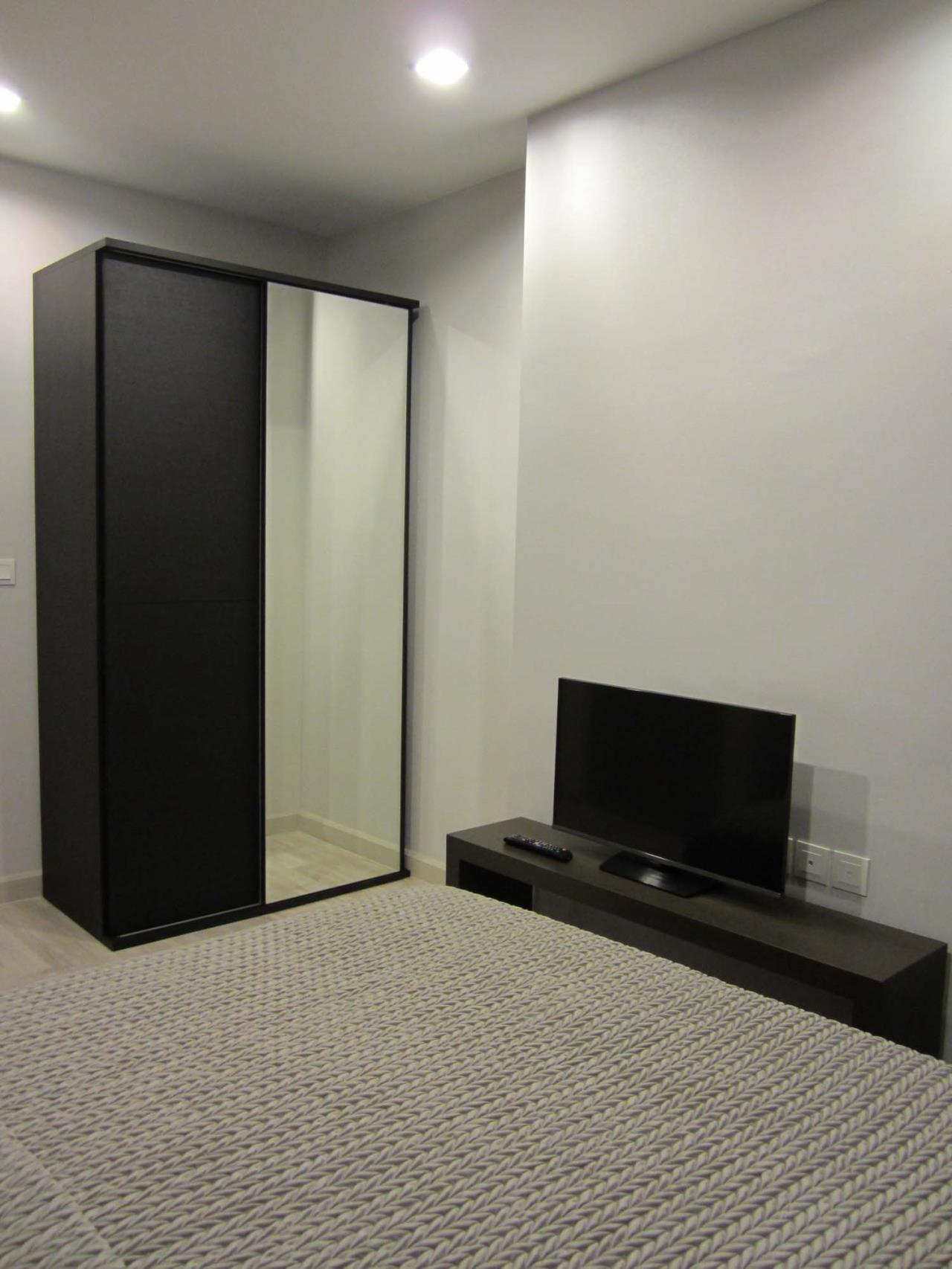 Piri Property Agency's 2 bedrooms  For Rent Ideo Mobi Onnut 8