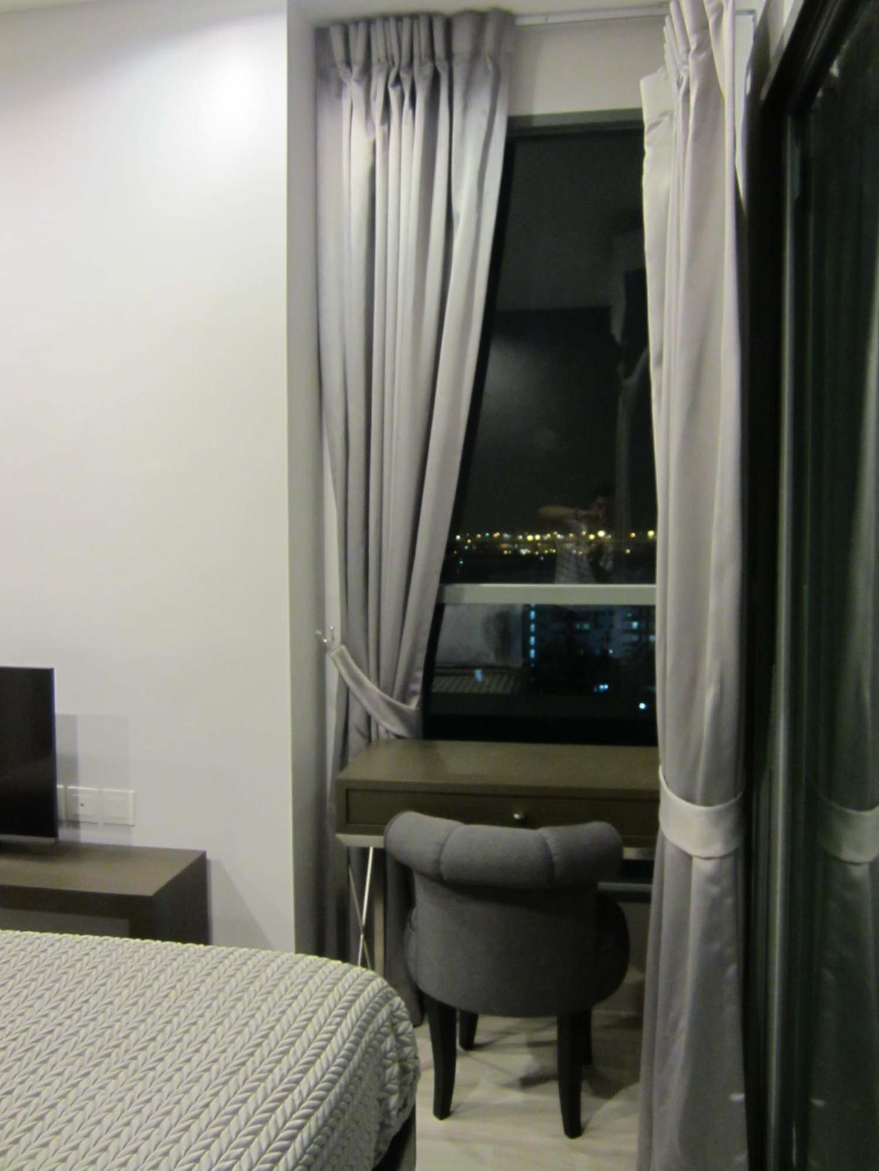 Piri Property Agency's 2 bedrooms  For Rent Ideo Mobi Onnut 10