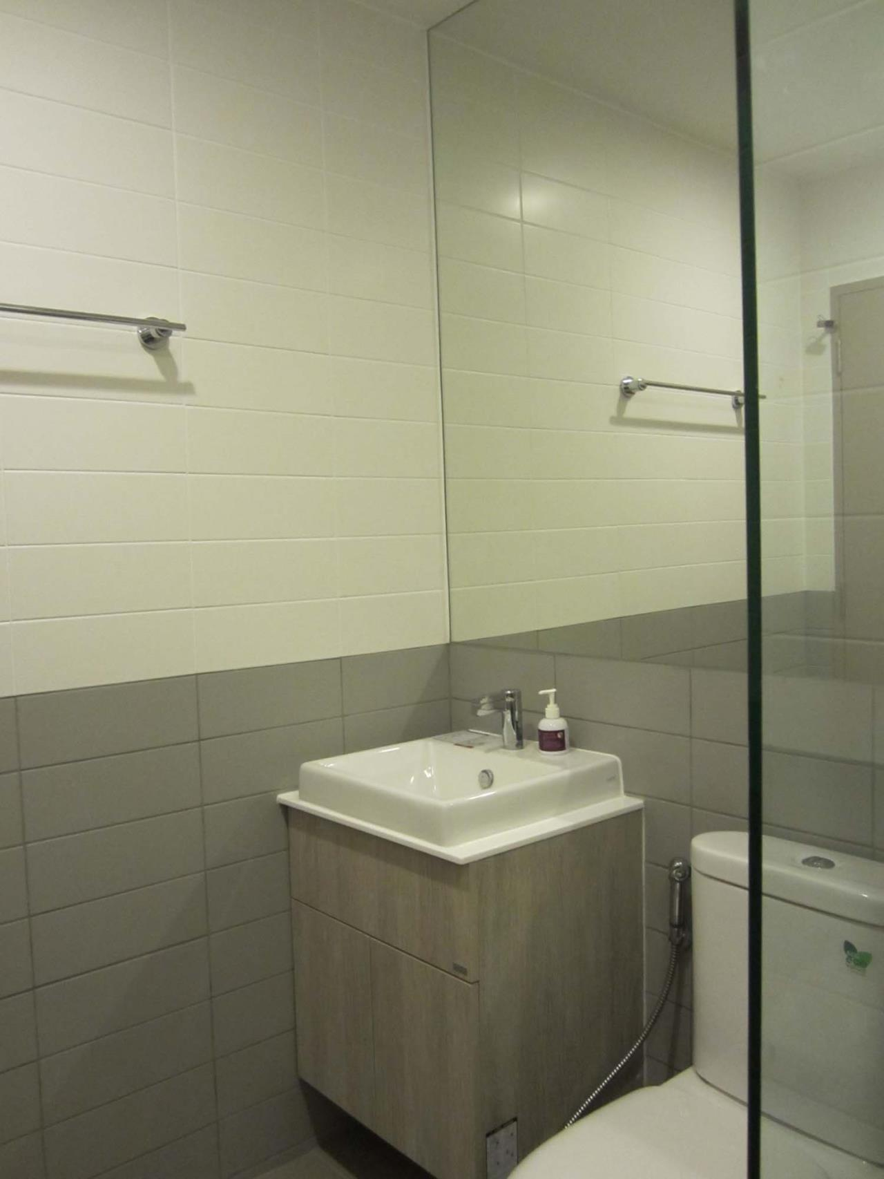 Piri Property Agency's 2 bedrooms  For Rent Ideo Mobi Onnut 11