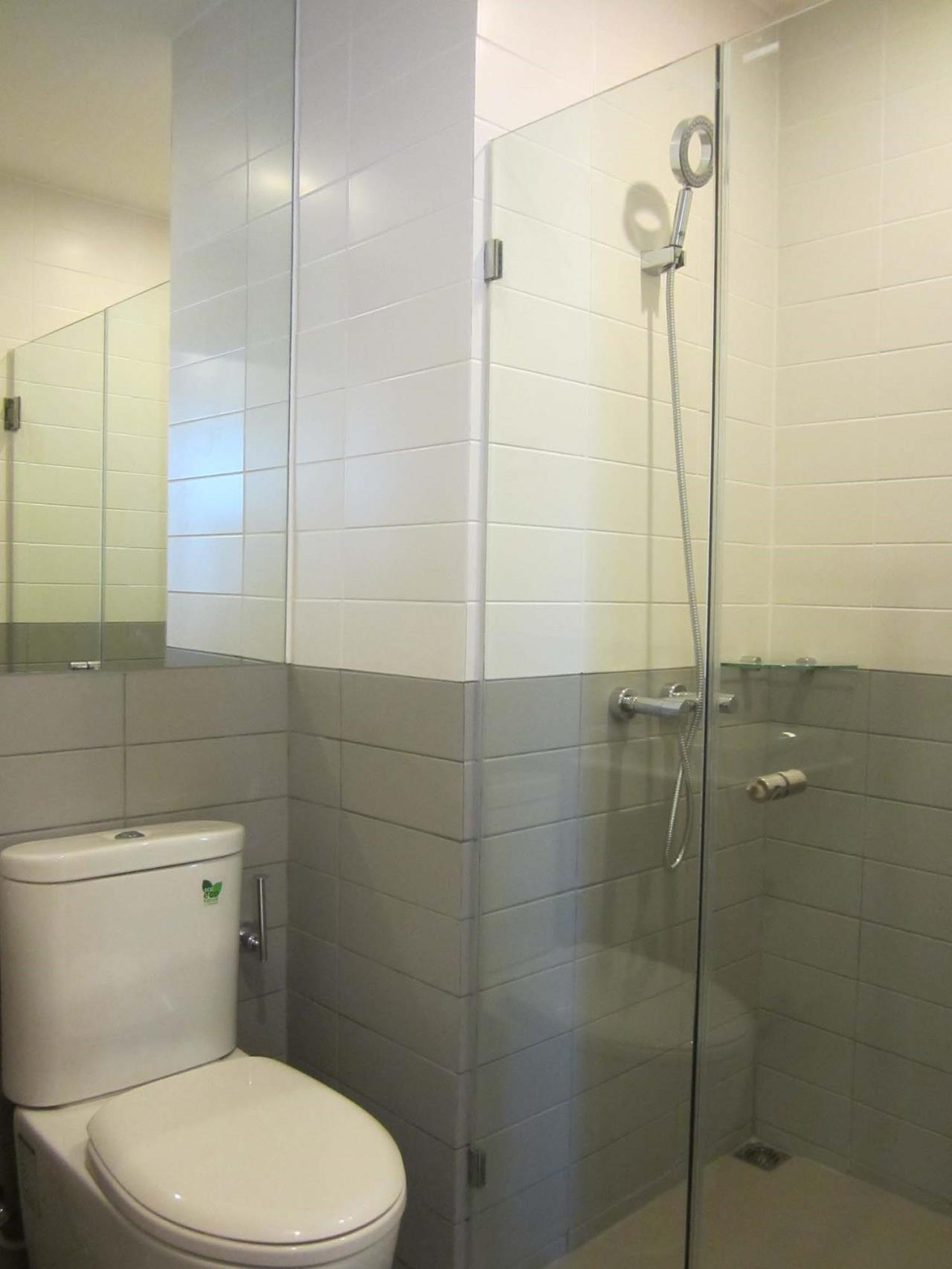 Piri Property Agency's 2 bedrooms  For Rent Ideo Mobi Onnut 12