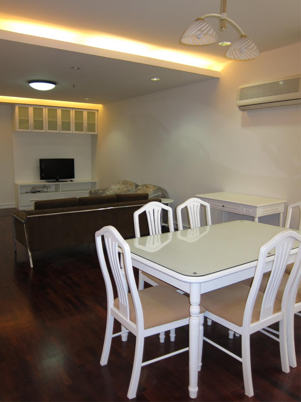 Piri Property Agency's 3 bedrooms  For Rent Baan Suanpetch 5