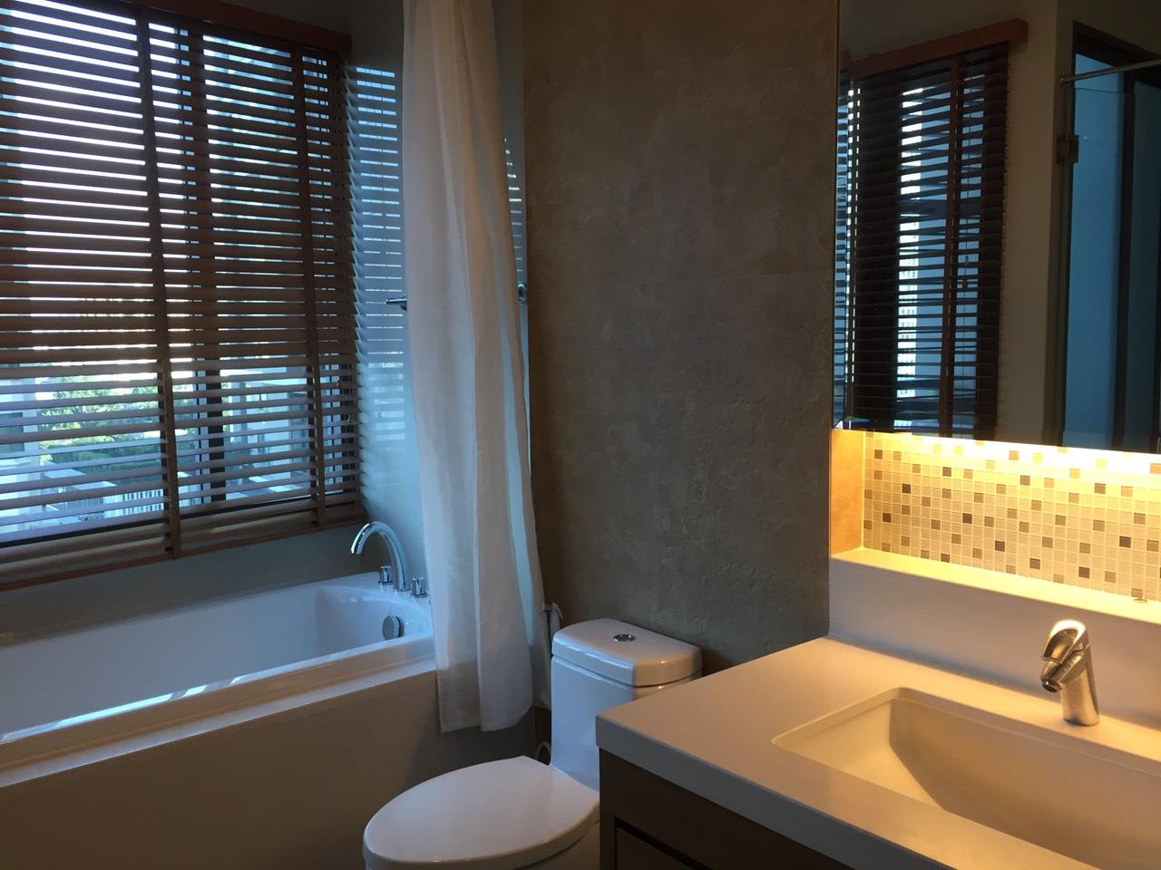 Piri Property Agency's 2 bedrooms  For Rent Bright Sukhumvit 24 2