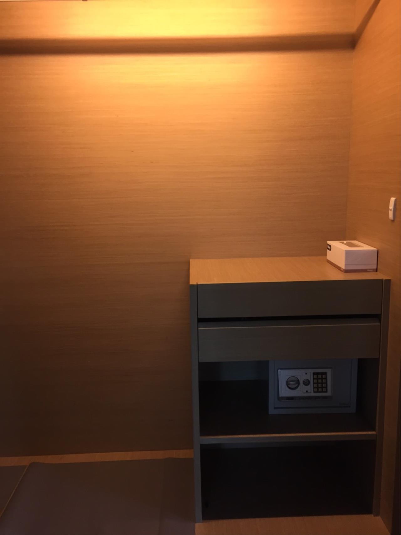 Piri Property Agency's 2 bedrooms  For Rent Bright Sukhumvit 24 5