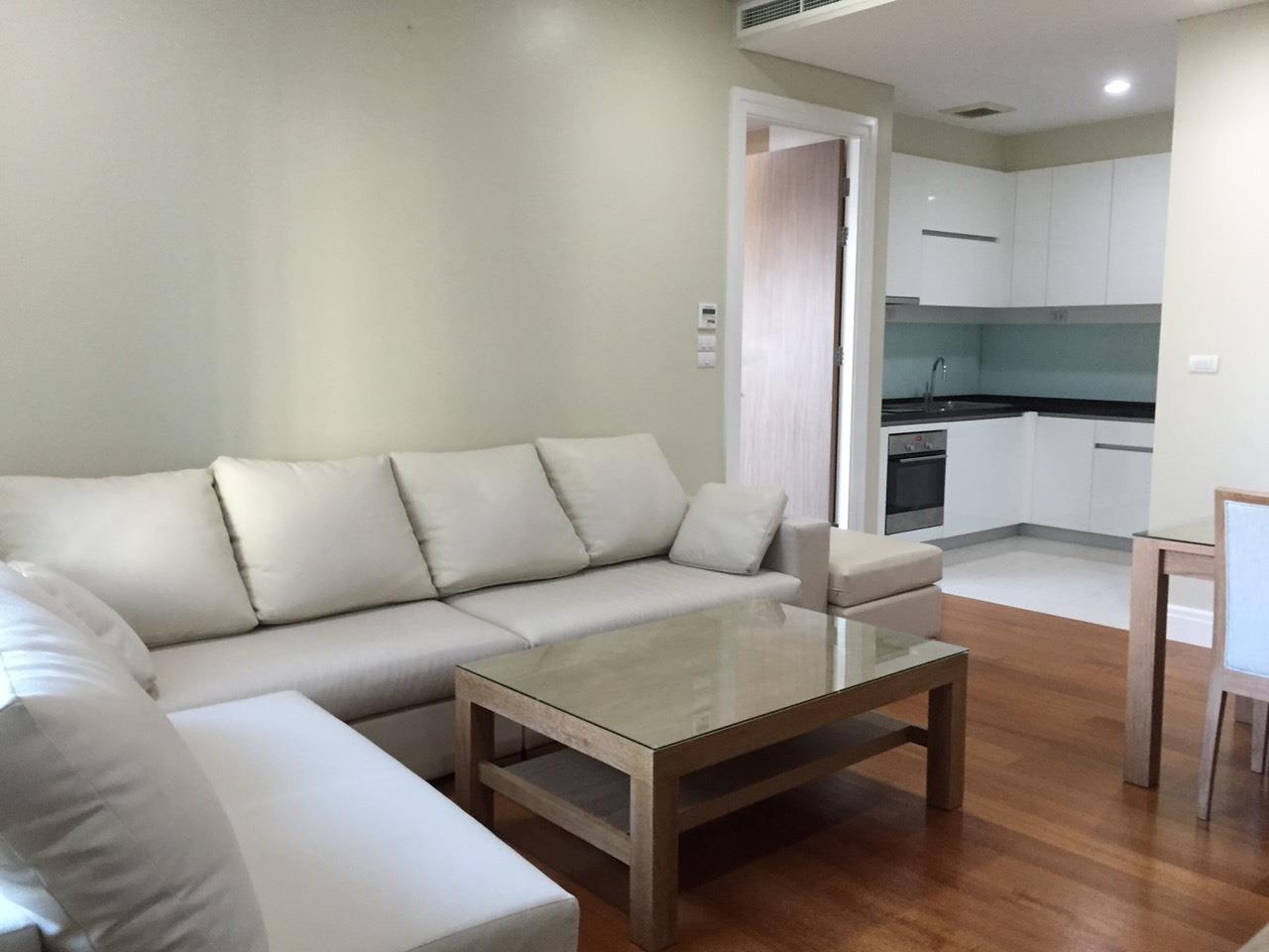 Piri Property Agency's 2 bedrooms  For Rent Bright Sukhumvit 24 11