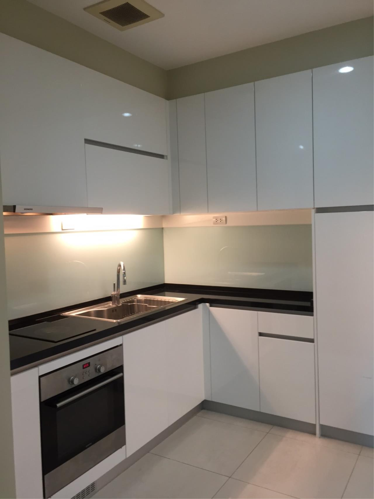 Piri Property Agency's 2 bedrooms  For Rent Bright Sukhumvit 24 12