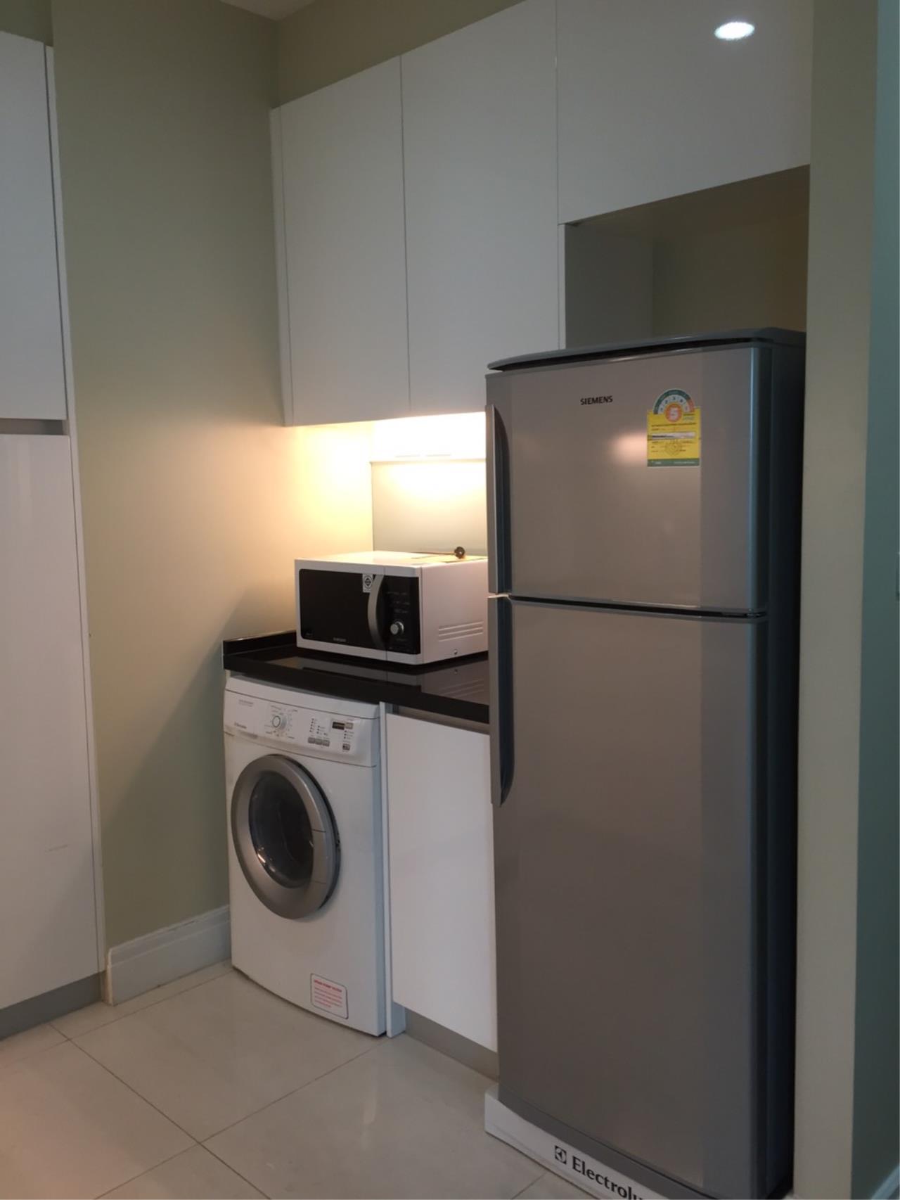 Piri Property Agency's 2 bedrooms  For Rent Bright Sukhumvit 24 13