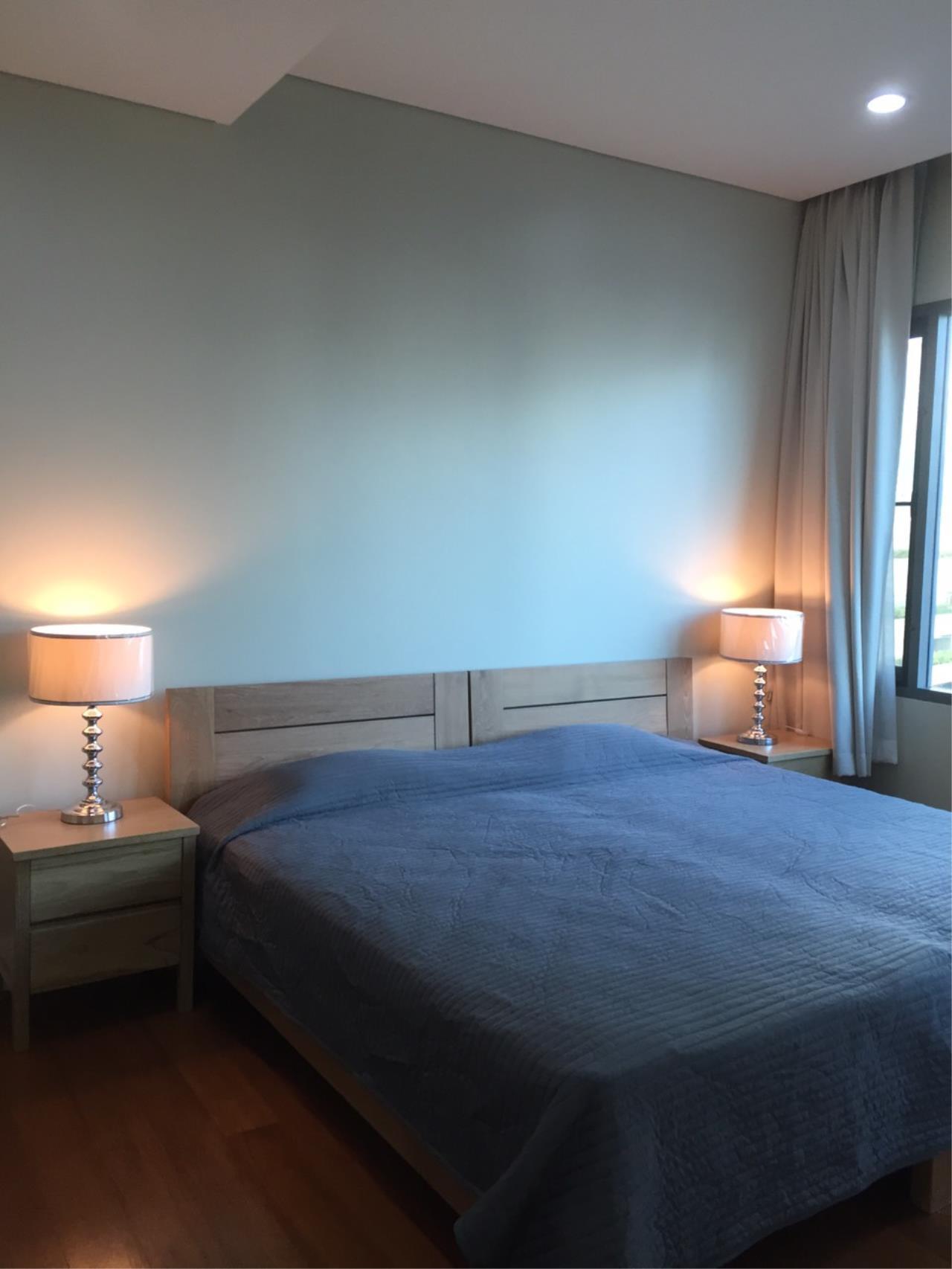 Piri Property Agency's 2 bedrooms  For Rent Bright Sukhumvit 24 15