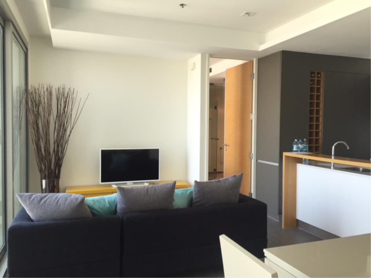 Piri Property Agency's one bedroom  For Rent The River 1