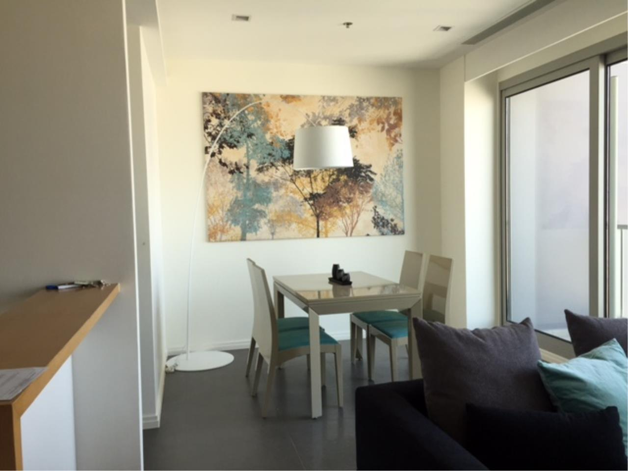 Piri Property Agency's one bedroom  For Rent The River 2