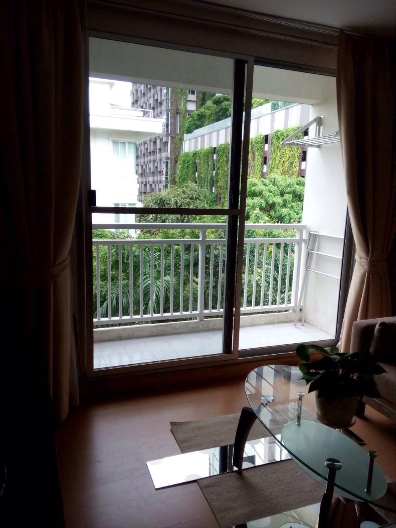 Piri Property Agency's one bedroom  For Rent Plus 38 1