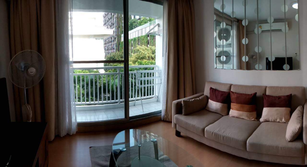 Piri Property Agency's one bedroom  For Rent Plus 38 15