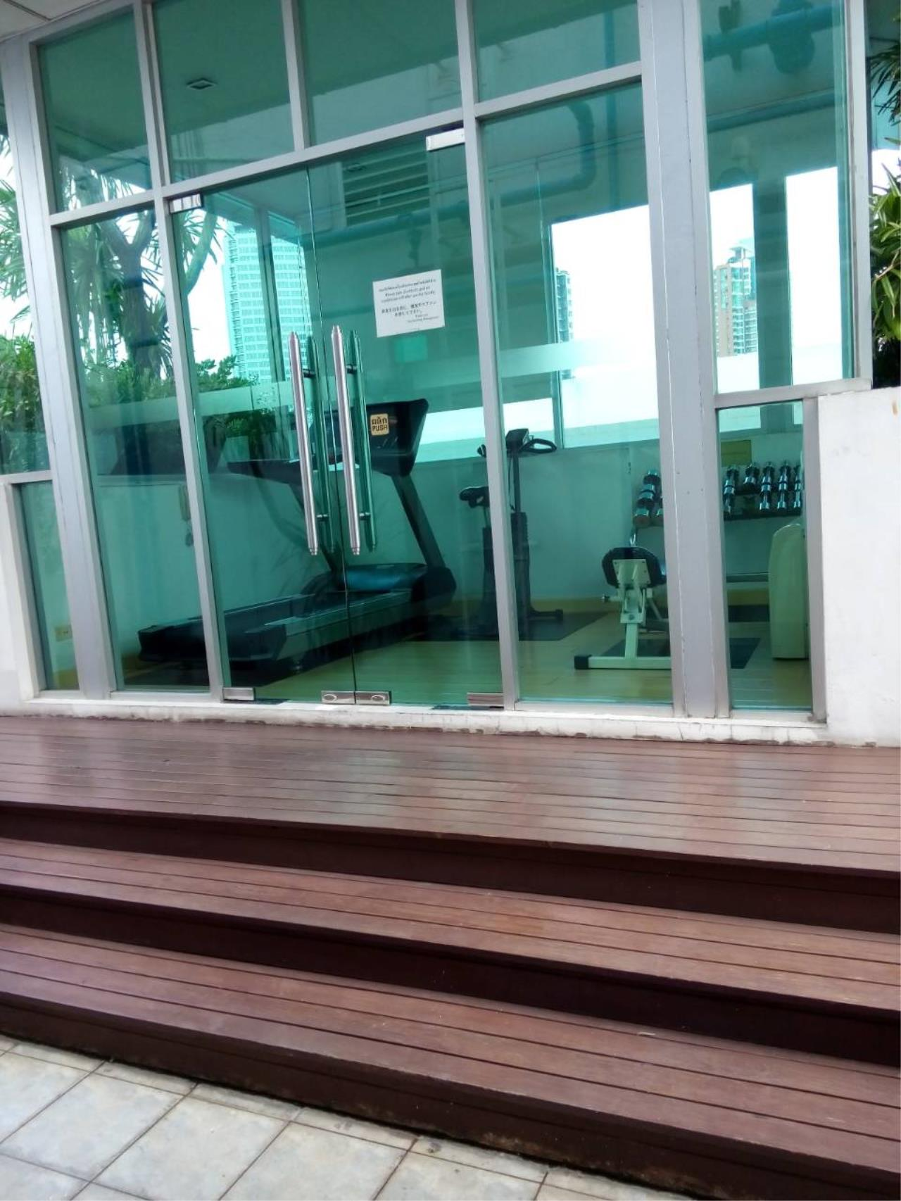 Piri Property Agency's one bedroom  For Rent Plus 38 17