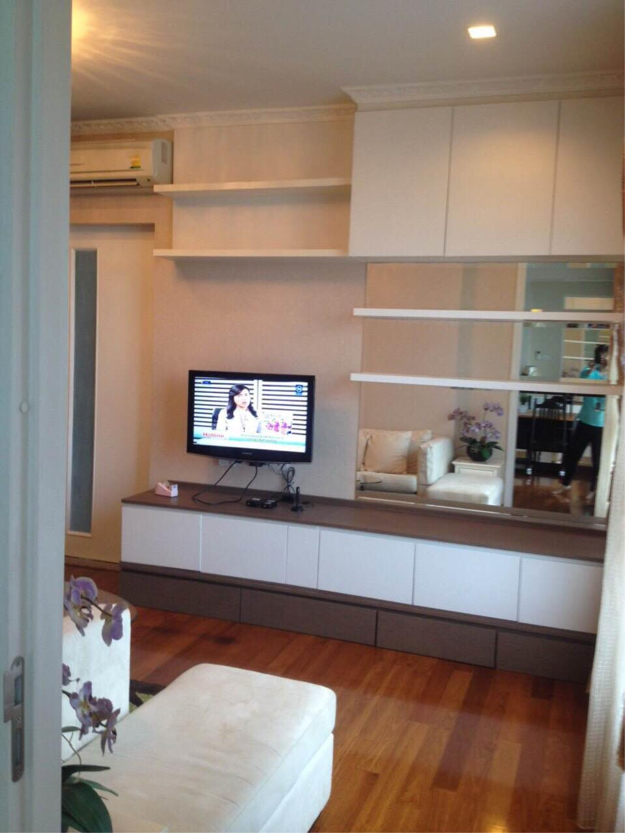 Piri Property Agency's 2 bedrooms  For Rent Ivy Sathorn 1