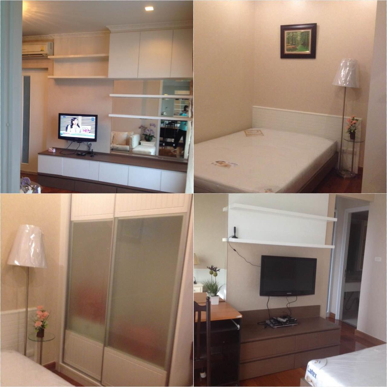 Piri Property Agency's 2 bedrooms  For Rent Ivy Sathorn 4