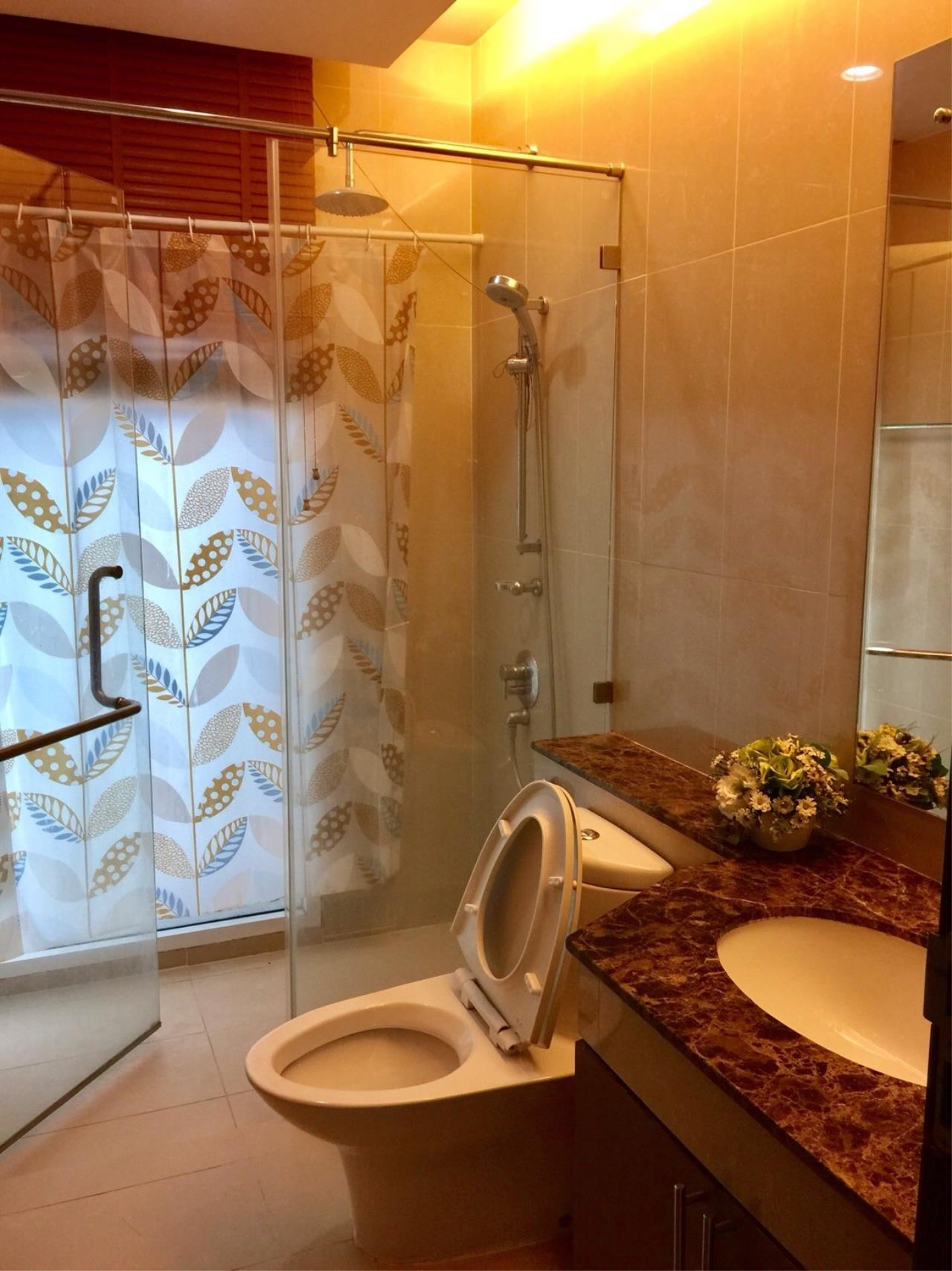 Piri Property Agency's Exclusive Living on Soi 11 - Prime 11 - 2 Bedrooms 8