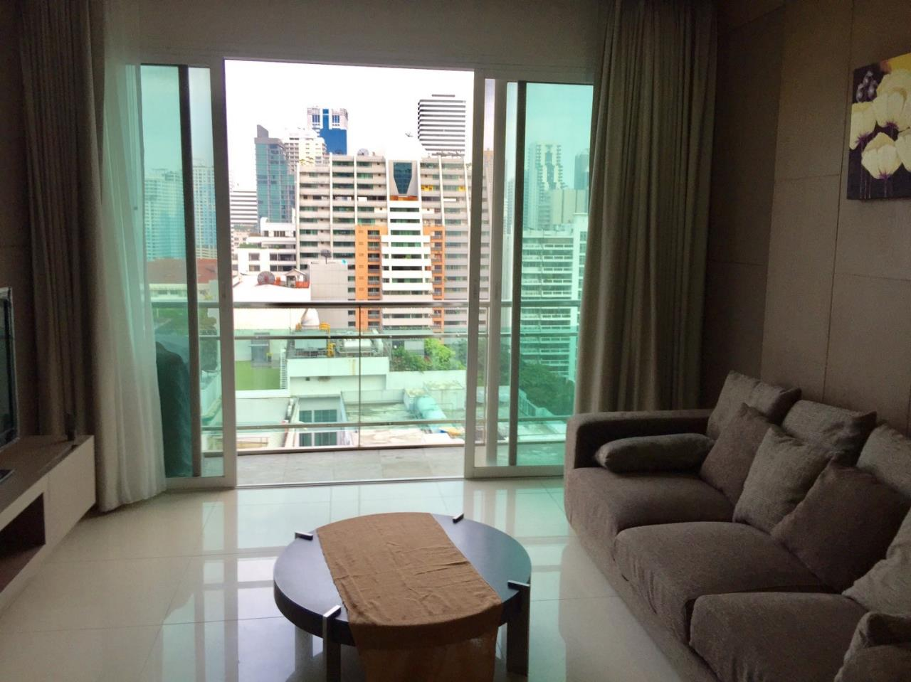 Piri Property Agency's Exclusive Living on Soi 11 - Prime 11 - 2 Bedrooms 3