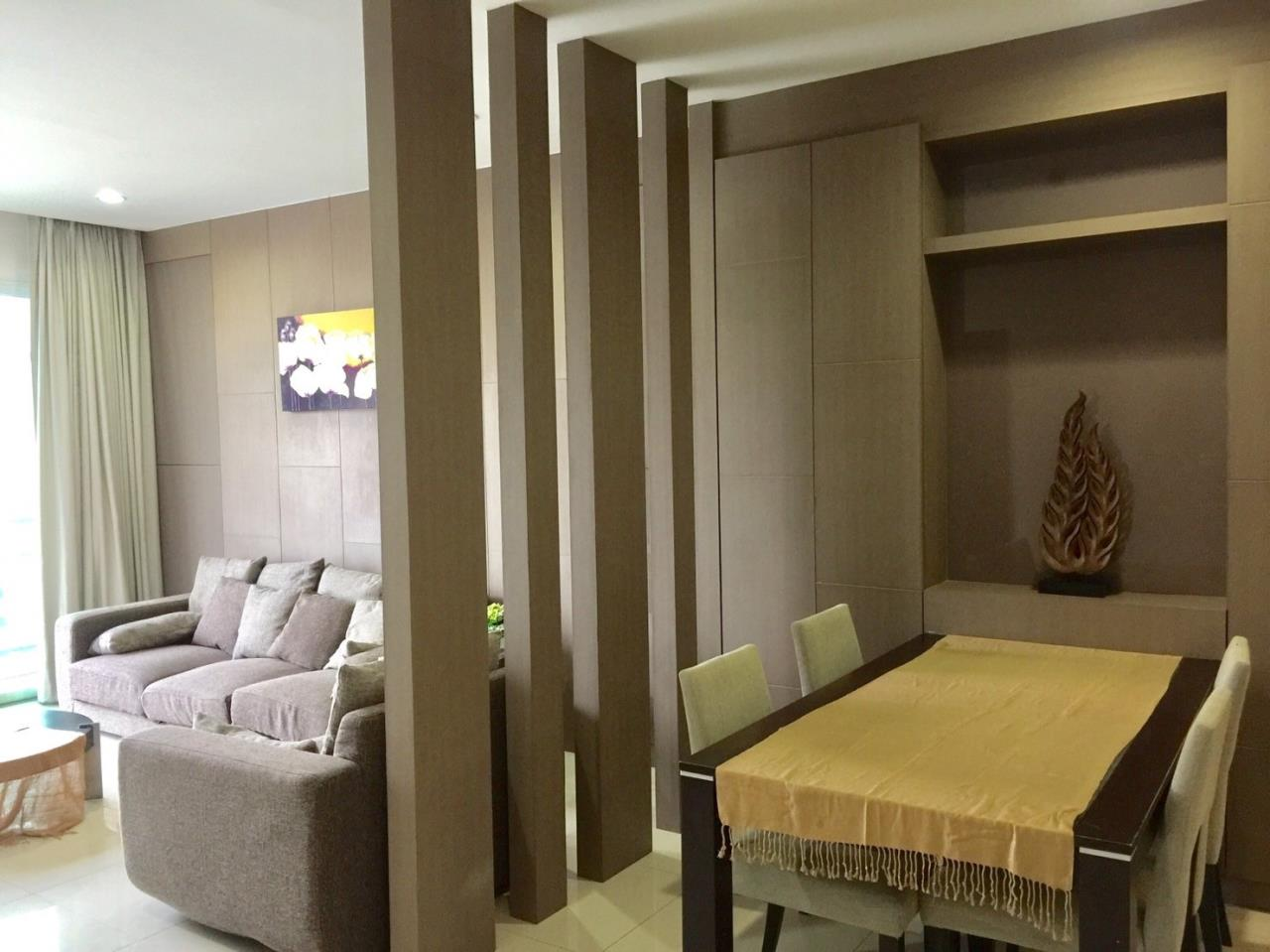 Piri Property Agency's Exclusive Living on Soi 11 - Prime 11 - 2 Bedrooms 4