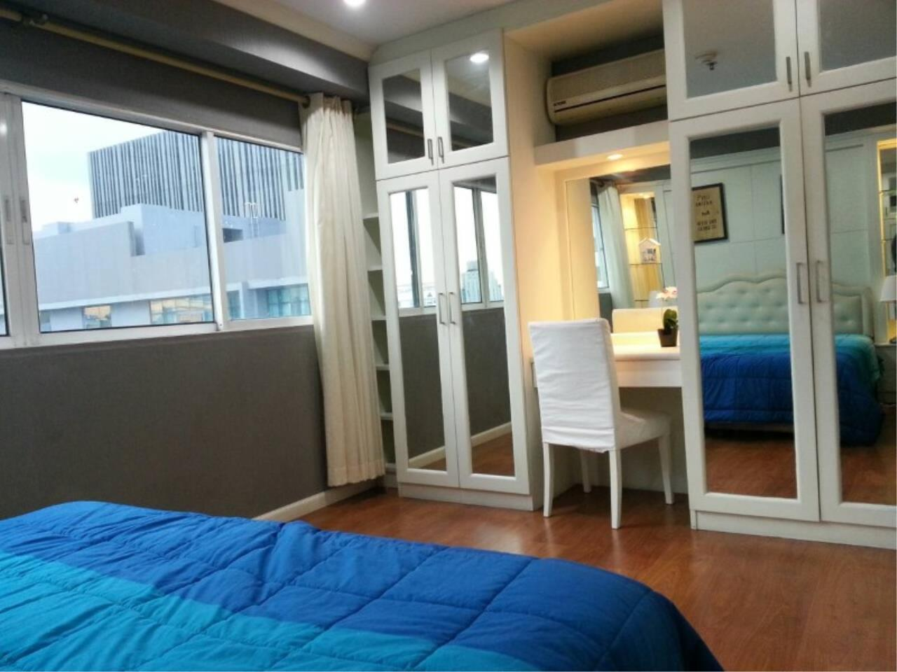 Piri Property Agency's 2 bedrooms Condominium  on 30 floor For Rent 2 2