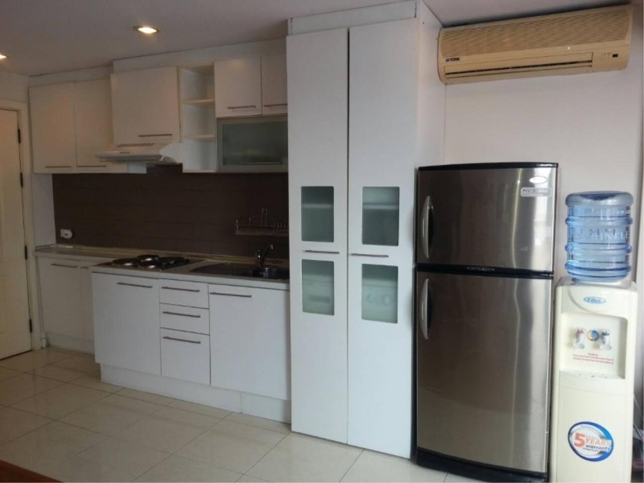 Piri Property Agency's 2 bedrooms Condominium  on 30 floor For Rent 2 18