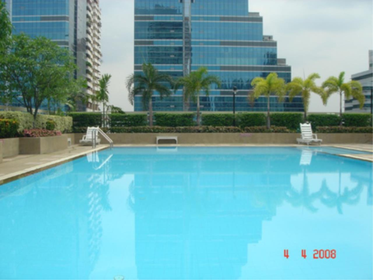 Piri Property Agency's 2 bedrooms Condominium  on 30 floor For Rent 2 31