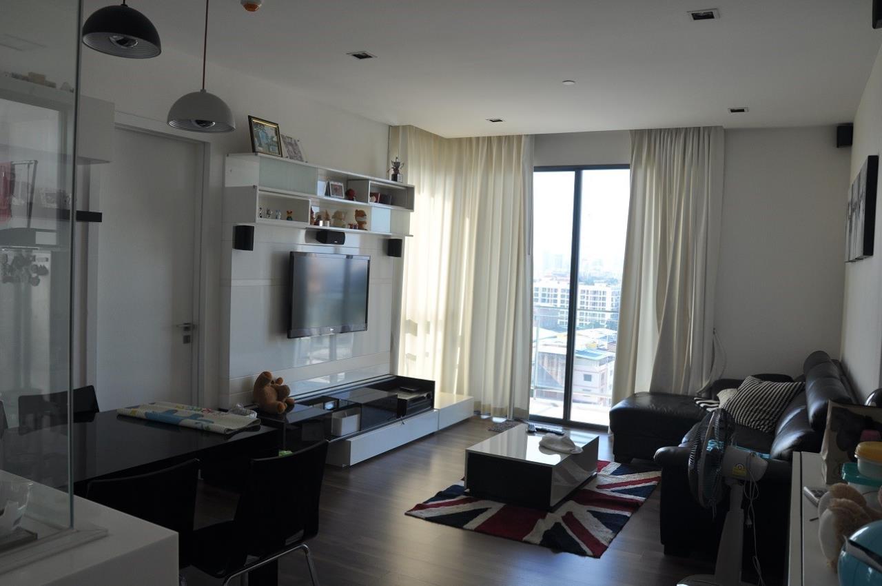 Piri Property Agency's 2 bedrooms Condominium  For Rent 2 5