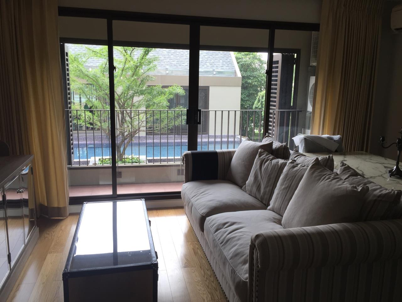 Piri Property Agency's 2 bedrooms Condominium  For Rent 2 2