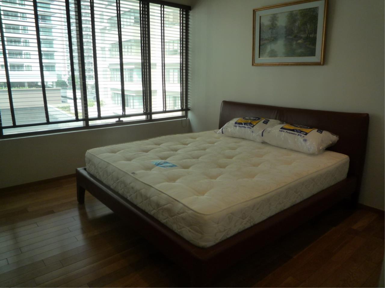 Piri Property Agency's 3 bedrooms Condominium  on 8 floor For Rent 3 7