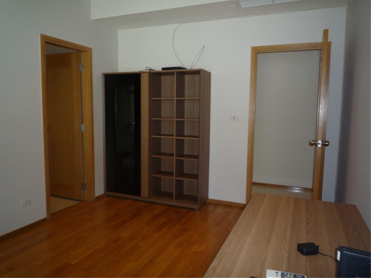 Piri Property Agency's 3 bedrooms Condominium  on 8 floor For Rent 3 13