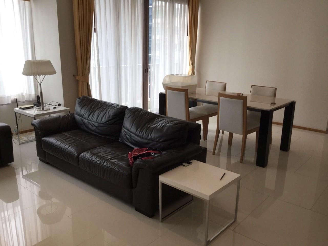 Piri Property Agency's 2 bedrooms Condominium  For Rent 2 1