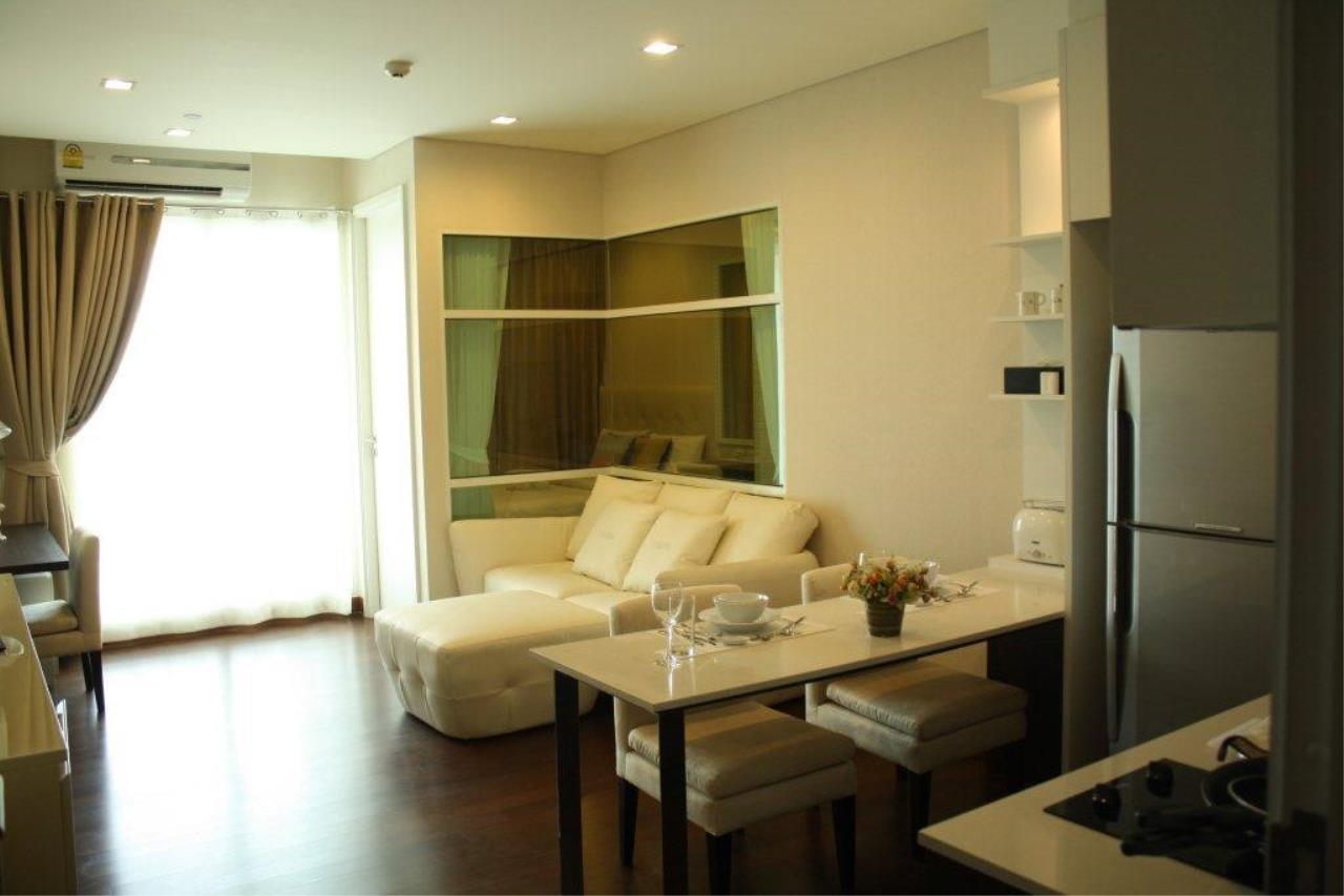 Piri Property Agency's one bedroom Condominium  For Rent 1 1