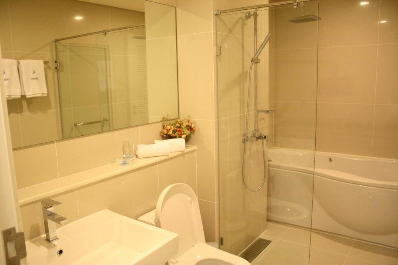 Piri Property Agency's one bedroom Condominium  For Rent 1 8