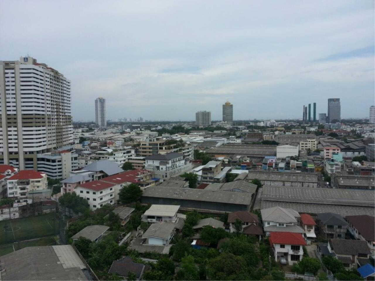 Piri Property Agency's 2 bedrooms Condominium  on 16 floor For Sale 2 2