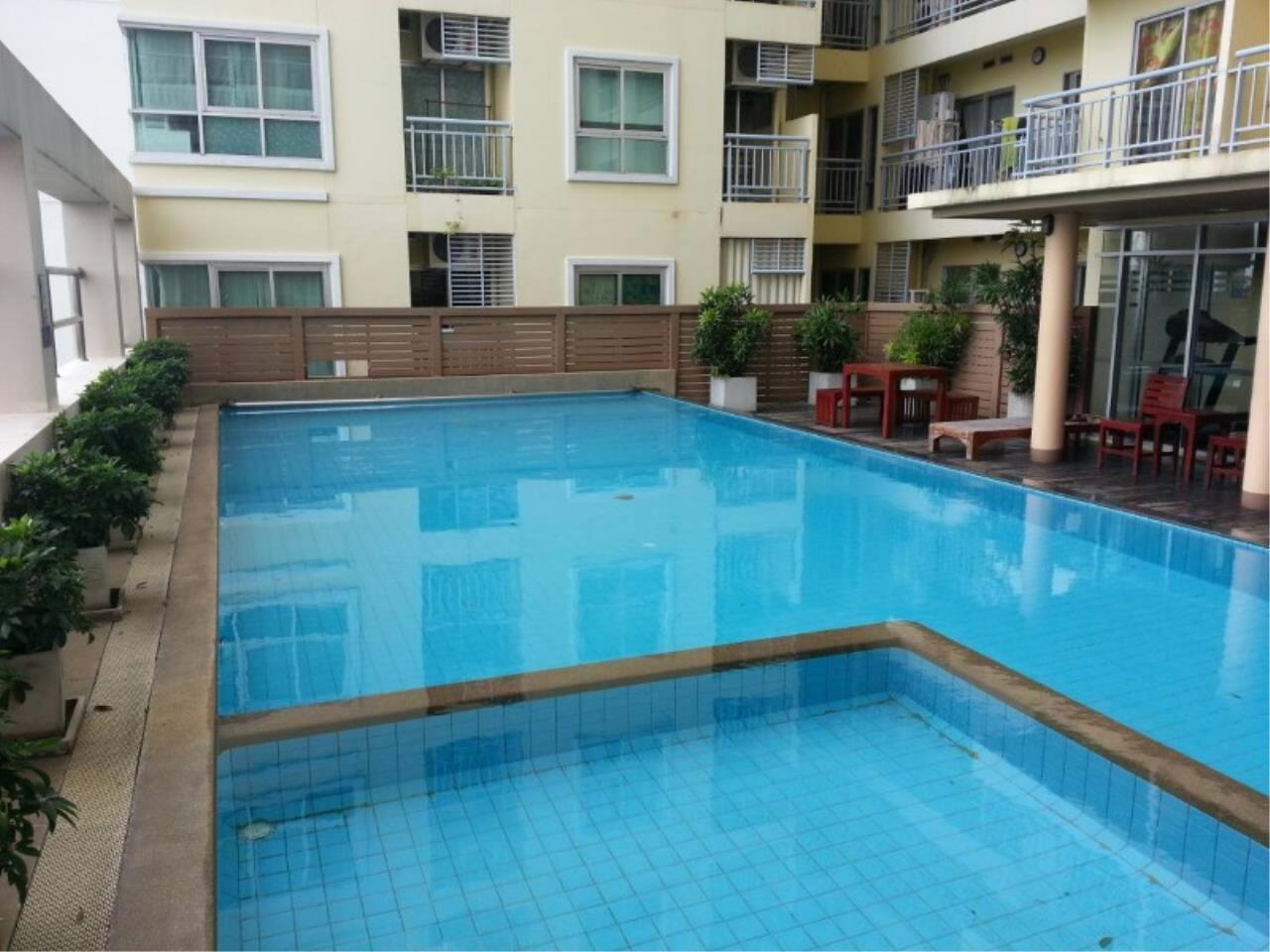 Piri Property Agency's 2 bedrooms Condominium  on 16 floor For Sale 2 9